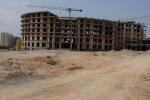 Parking à Etages annexes Oran 2