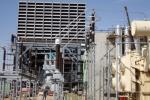 Centrale électrique de M'SILA 2