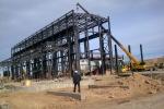 Centrale électrique de M'SILA 13