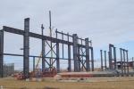 Centrale électrique de M'SILA 9