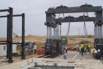 Centrale électrique de M'SILA 8