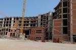 Parking à Etages annexes Oran 5